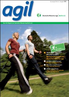 agil Cover 1/2012