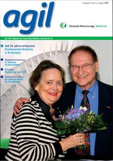 agil Cover Ausgabe 1/2013
