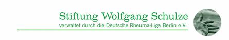 Stiftung Wolfgang Schulze