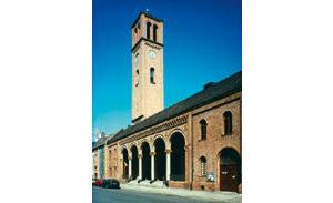 St.-Lukas-Kirche