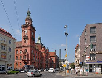 Deutsche Rheuma Liga Berlin