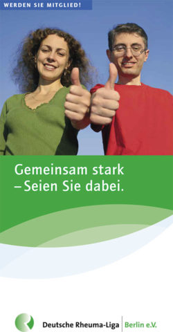 Cover vom Flyer