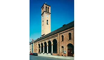 St-Lukas-Kirche