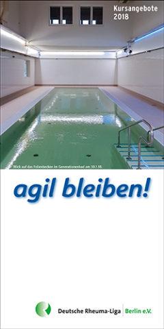 Cover agil bleiben!