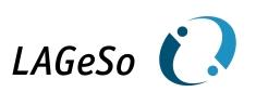 Lageso Logo