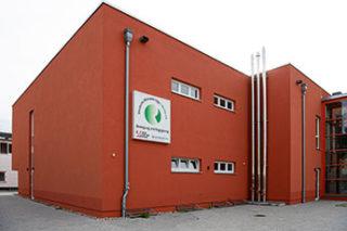 RLB Gesundheitszentrum