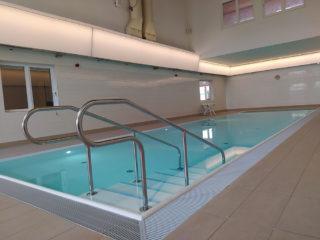 Wasser- und Trockengymnastik (Funktionstraining)
