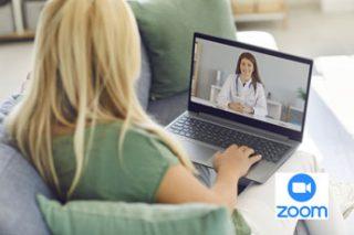 Virtuelles Arzt-Patienten-Gespräch