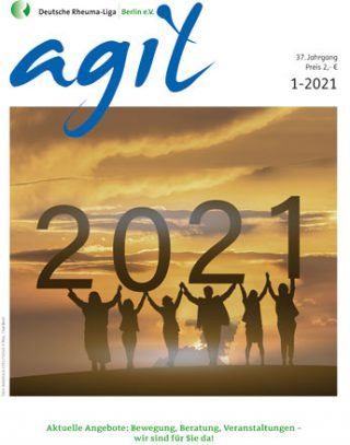 agil Ausgabe 1/2021