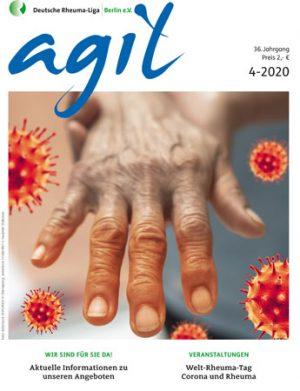 agil Ausgabe 4/2020