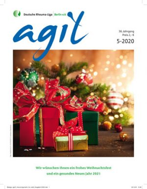 agil Ausgabe 5/2021